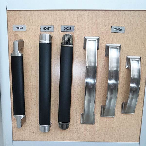 Hot Sale New design Zinc Alloy Furniture Cabinet Handles