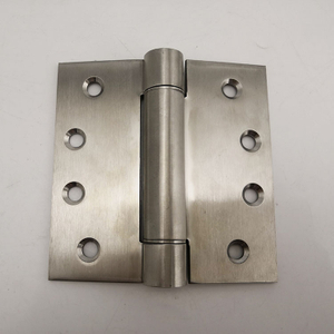 SUS304 4 Inch Single Action Spring Hinge (H052)