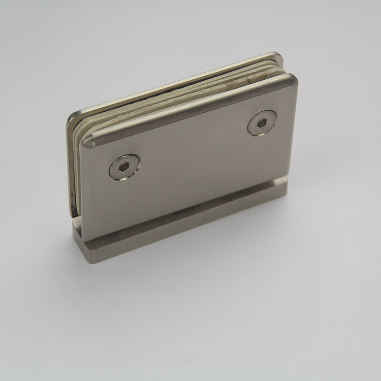 Chinese Manufacture Stainless Steel Bathroom Door Shower Door Glass Movable Hinge
