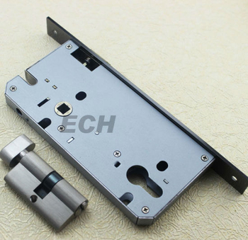 High Quality Electronic Key Door Lock (MLE011)