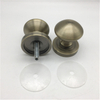 New Style double side Aluminum Alloy glass door handle