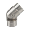 Inline Design Stainless Steel Flush Angle Adjustable Round