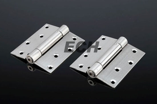 3inch Spring Fuction Stainless Steel Hinges for Cabinets