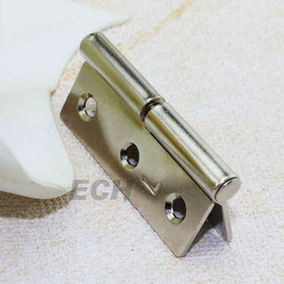Ec Hardware Steel Rotating Door Hinge (ECH-4099L)