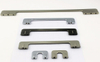 Zinc Alloy Furniture Wardrobe Drawer Bar Pull Handle for Kitchen Cabinet Handle