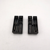 Detachable Hinges for Closet Cabinet Furniture Door Antrader Removable Lift-off Hinges