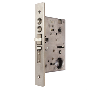 North America Style Heavy Duty Best Outdoor Commercial Mortise Lock