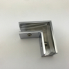 PSS Stainless Steel 90 Degree glass clamps door hinges