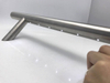 Stainless Steel LED Glass Door Handle