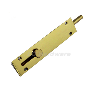 Custom Conceal Security Door Lock Brass Door Latch Bolt