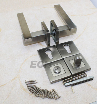China New High-Class Zinc Alloy Door Handle