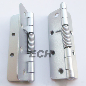 China Manufacturer Steel Single Spring Door Hinge (H511)