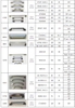 Zinc Alloy Material Furniture Handle & Knob Type High Quality Handle