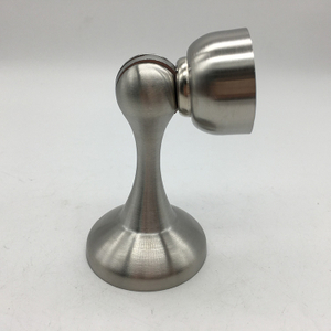 Strong Stainless Steel Magnetic Door Stopper