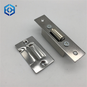 SSS Stainless Steel Door Roller Catch Cabinet Door Ball Catch