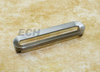 Silver Zinc Alloy Guangdong LED Furniture Handle (68405)