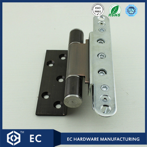 Easy To Install Heavy Duty Stainless Steel Bending Door Hinge