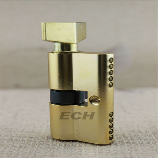 Hot Sale High Quality Lock Brass Cylinder