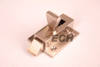 China Supplier Hight Quality Zinc Alloy Window Bolt (DBE035)