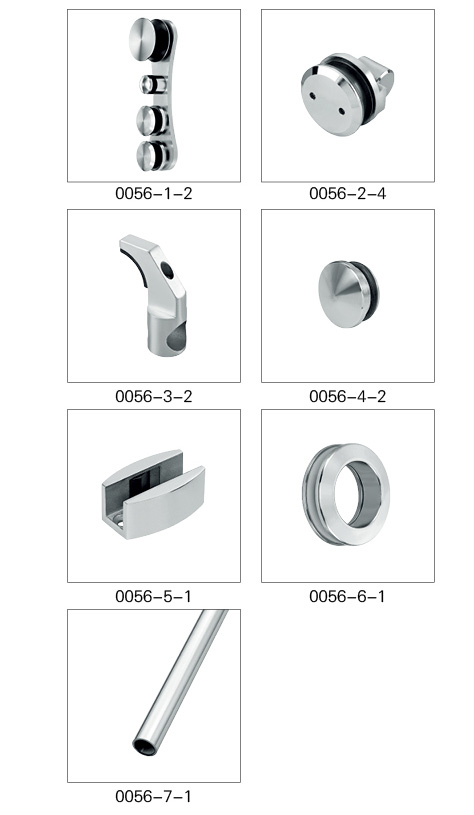 Sliding Door Wheels Sliding Door Glass Hanging Fitting