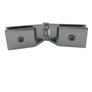 PSS Stainless Steel 180 Degree glass to glass clamps door hinges
