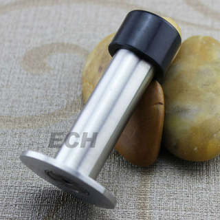 Ech Sell Well Stainless Steel Cushion Door Stops
