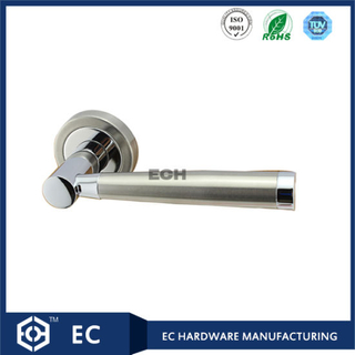 (C036) Stainless Steel and Zinc Alloy Handle