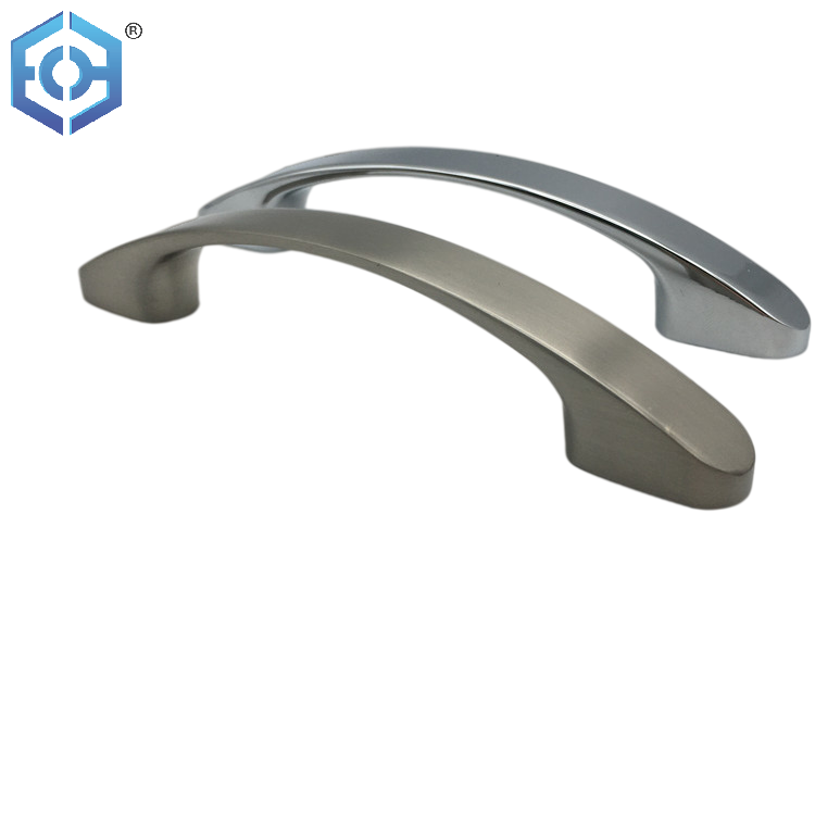 Furniture Hardware Cp Staniless Steel Furniture Handle T Bar Handles