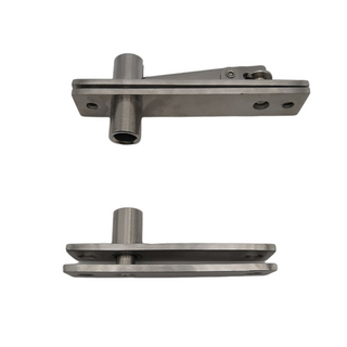 Sample Free American Heavy Duty 180 Degree Commercial Gate Pivot Hinge for Closet Door