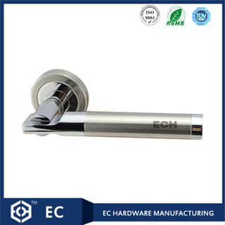 (C035) Main Door Zinc Alloy Door Handle