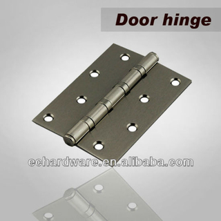 Snp Stainless Steel Door Hinge for Wooden Door (ECH-001)