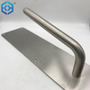Stainless Steel Touchless Door Opener Arm Pull with Plate