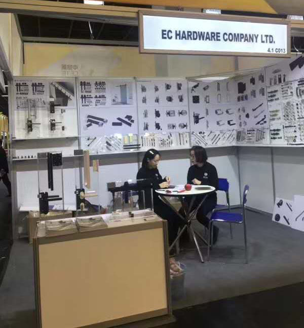 The interzum 2019 of cologne exhibition has successfully concluded