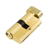 Copper High Quality Brass Types of Door Locks euro cylinder thumbturn
