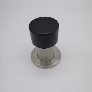 SSS stainless steel rubber stopper(DS034-SSS)