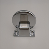 China Supplier Cabinet Zinc Alloy best door stopper security (MDS14)