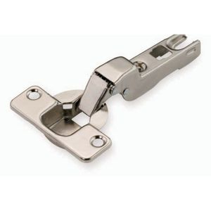 self closing Cabinet Hinges half overlay 9mm/110°