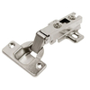 soft closing hinge concealed furniture hinge cabinet clip on self soft close kitchen cabinet door hinge full overlay 0mm/110°