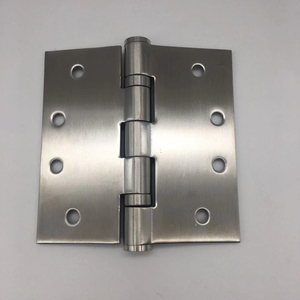 Ech Butt Hinge 2bb Bearing Stainless Steel Door Hinge