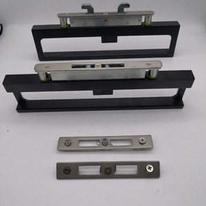 Interior & Exterior Bifold Hardware for Sliding or Folding Doors