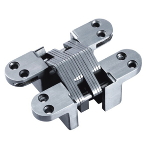 High Quality Stainless Steel 304/201 Hidden Conceal Hinge