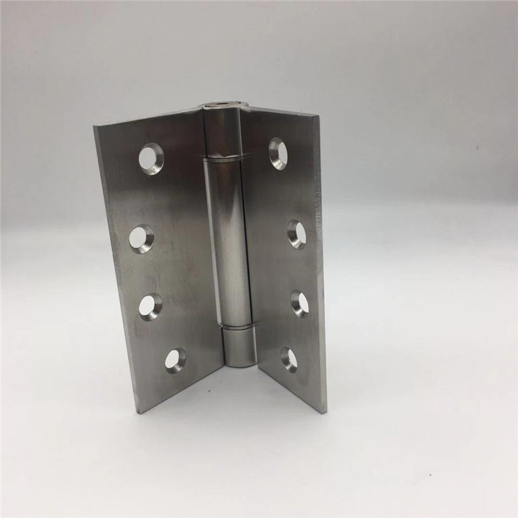 4 Inch Stainless Steel Adjustable Spring Hinge Keep Door Self Closed
