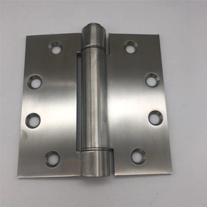 American Style Self Closing Single Action Spring Door Hinge Adjusting Self Closing Door Hinges