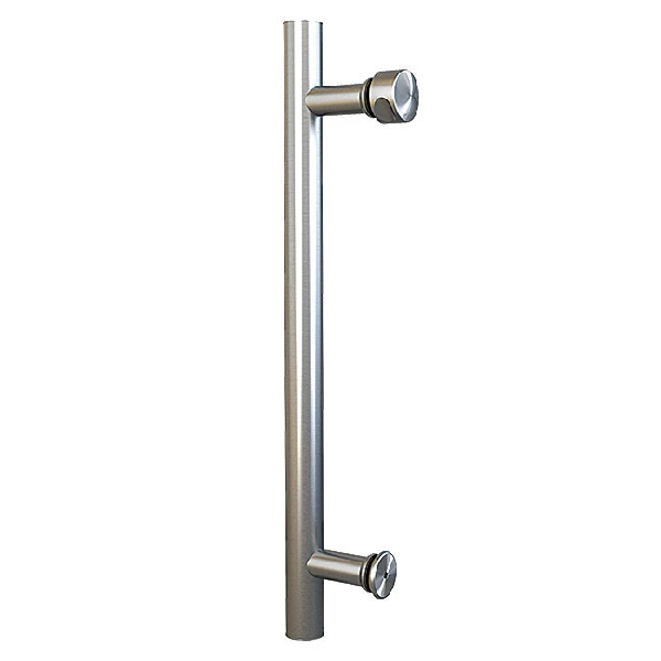 320 / 450 /600/ 800 mm 304 Stainless-Steel Door Handle/Pull Entry/Shower/Glass Exterior Barn/Gate door handle with SS finish