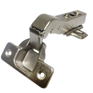Hydraulic buffering hinge stainless steel cabinet hinge Inset 45/110°