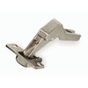 Two Way Metal Cabinet Door Hinge Bi-Fold Side-on Hinge